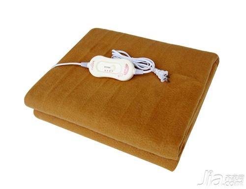 孕妇可以睡电热毯吗 电热毯对孕妇的危害